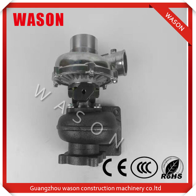 China Factory Direct Sale Excavator Turbocharger 114400-2720 1144002720 In Stable Qaulity factory
