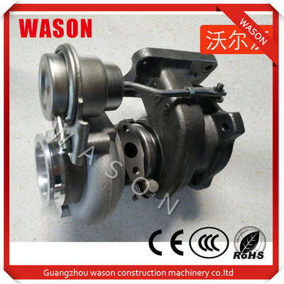 China 49131-08200 Excavator  Turbocharger for Volvo B6284  TD03 Turbo 9471563 factory