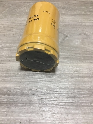 China JX364 Caterpillar Spare Parts Excavator Filter With Stable Performance factory