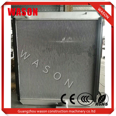 China Excavator Spare Parts High Quality Water Radiator For Volvo 14531222 distributor