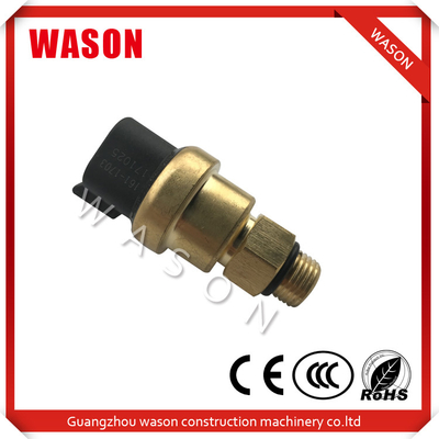 China Heavy Duty Pressure Sensor 161-1703 161-1704 161-1705  For Caterpillar CAT 325D factory