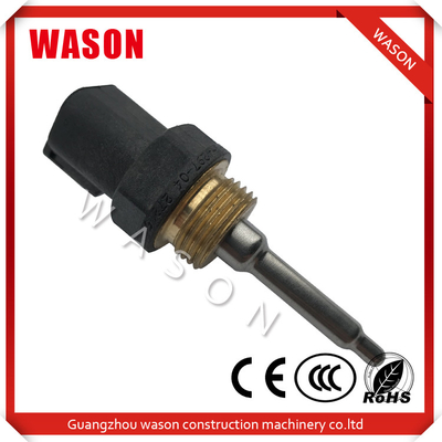 China Water Temperature Sensor 264-4297 Themometer 256-6453 For CAT Engine C9 distributor