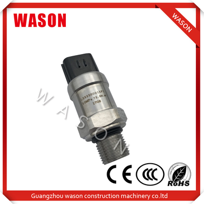 China Excavator High Pressure Sensor LS52S00015P1 For KM15-S46 Kobelco SK200-8 distributor
